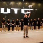 【中國觀察】大疆推出無人機培訓課程,15 天速成專業飛手