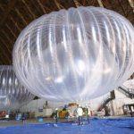 Google 高空氣球涉嫌侵權遭起訴