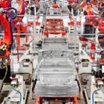 傳 Tesla 選擇上海為中國建生產基地,總投資 90 億美元