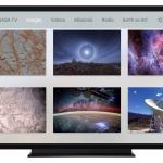 NASA 推出 Apple TV 版 app,讓你的 Apple TV 變身太空觀測站