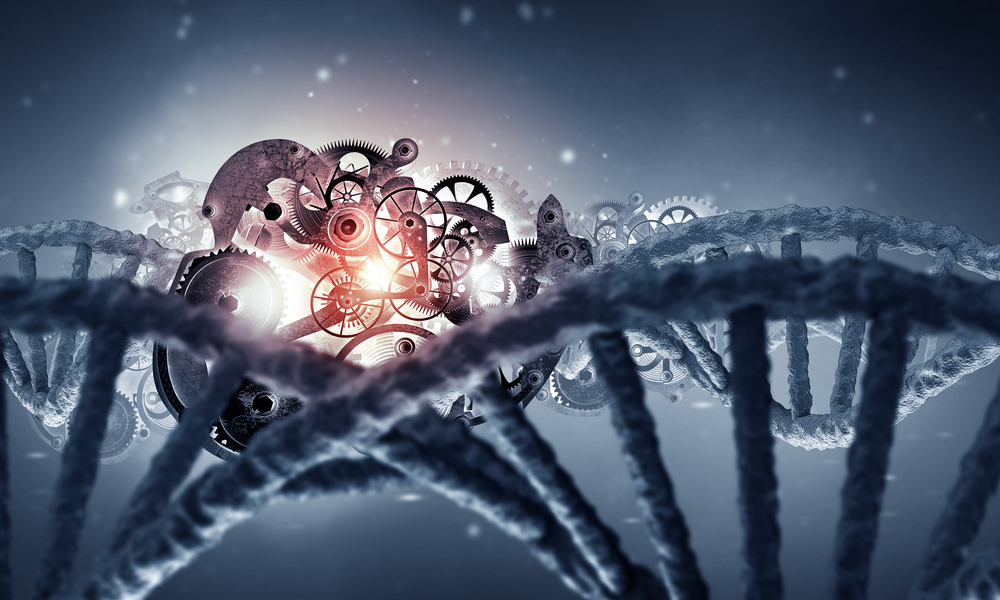 維生素是細胞內致癌物質「甲醛」的來源,但也有解毒的機制