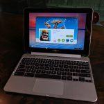 Chromebook 終於支援執行 Android Apps,首批三款機型入列