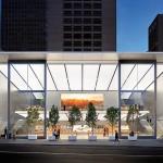 蘋果未來直營店將採用太陽能玻璃地板