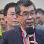 蔡明介:爭取中國市場大餅 呼籲政府允許個案申請陸資參股 IC 設計