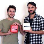 迎戰酷暑!義大利新創團隊 idea3Di 推出環保降溫裝置 Geizeer