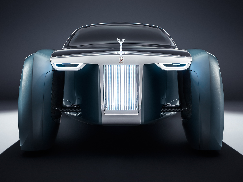 Rolls Royce Vision Next 100-3