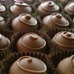 科學家運用電流變新技術,打造低脂又好吃的巧克力不無可能