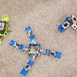 你沒聽錯!科學家已開發出機器人能繁衍後代的技術