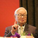 張忠謀 : 台積電業績與員工福利都很好,台灣投資人要多投資台積電