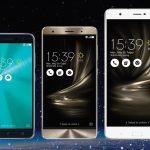 華碩 ZenFone 3 上市 施崇棠期盼引領平價奢華風