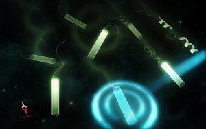 shapeshifting medical microbots