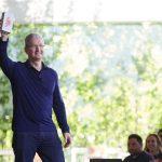 蘋果 iPhone 累積銷量突破 10 億部大關