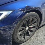Tesla 自動駕駛模式亞洲首撞,對障礙物視而不見