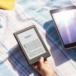 全新 Kindle 入門版火熱開箱:更輕薄、更流暢的閱讀體驗
