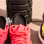 採用 3D 列印技術,女鞋品牌 Rykä 為每雙腳打造專屬鞋墊