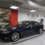 別想吃裡扒外,Tesla 自駕下用 Uber、Lyft 賺外快