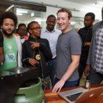 Facebook 創辦人祖克伯:曾因當 CEO 被迫放棄寫程式而感到難過