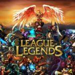 月活躍用戶逾 1 億,《英雄聯盟》成全球最受歡迎的遊戲
