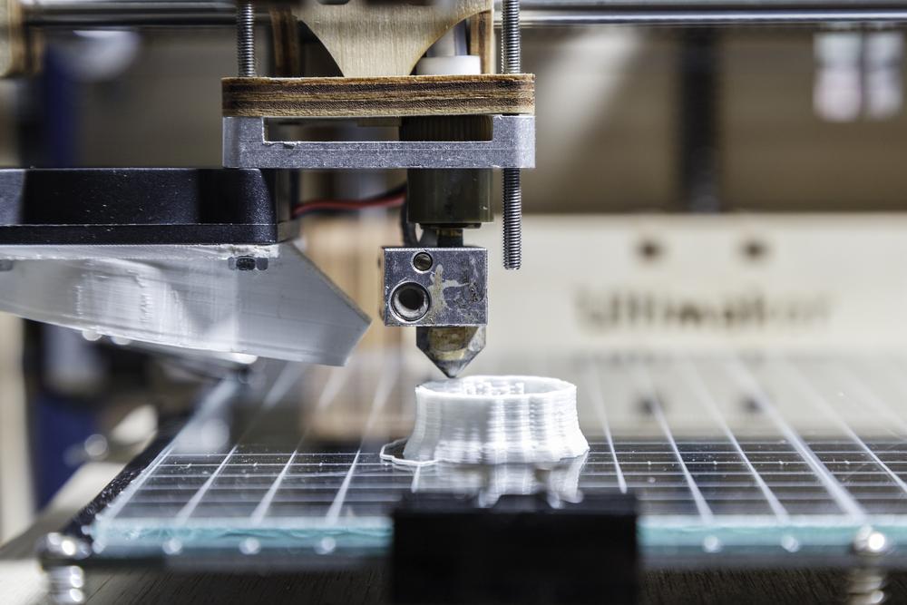 美國 FDA 頒布 3D 列印醫療器材產品指引,促進 3D 列印醫材發展