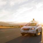 Photo Credit: Google Self-Driving Car Project