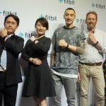 Fitbit 進軍台灣,亮相心率升級的 Charge 2、更薄且防水的 Flex 2