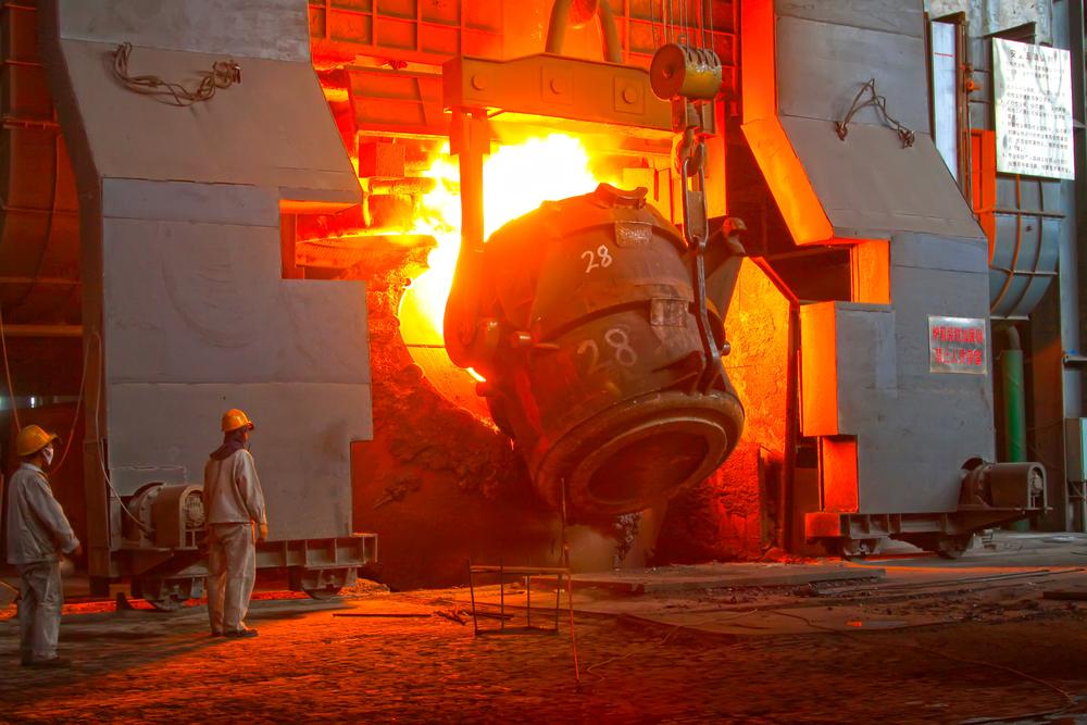 神戶製鋼造假從一次變多年,波及產業再度擴大
