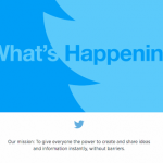 Twitter 傳出售,Google、Salesforce、微軟、Verizon 都有意出價