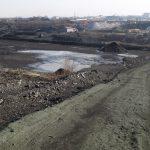 下載自路透 Coal fields are seen in Hegang, Heilongjiang Province, China, March 16, 2016. Picture taken March 16, 2016. REUTERS/Brenda Goh - RTSB9QI