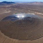 全球最大太陽能發電計畫啟動,能全天供應 100 萬戶民生用電