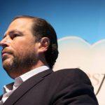 Salesforce CEO:排除收購 Twitter 的可能性