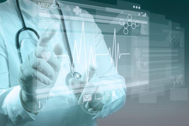 醫療感測器愈來愈神奇,未來你將吞數位藥丸、被植入晶片⋯⋯