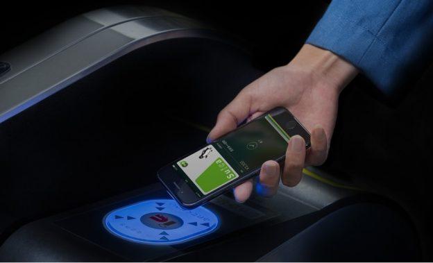 iPhone 刷悠游卡近了?传苹果 iOS 13 将开放 NFC 功能