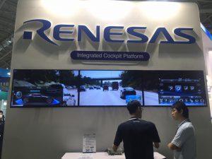 台灣瑞薩電子 - Renesas Electronics Taiwan  fb