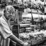 當小吃攤商變機器店員,新加坡正掀起的餐飲革命