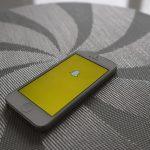 Alphabet 風險投資事業 CapitalG 悄悄投資 Snapchat