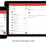 Google 更新 iOS Gmail App,提供搜尋、取消傳送等功能