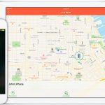 蘋果新專利讓 Find My iPhone 在關機狀態下也能使用