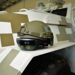 戰鬥民族就是狂!將微軟 HoloLens 設計運用在坦克頭盔上