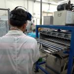 廢棄液晶面板加上奈米孔洞 再創環保新商機
