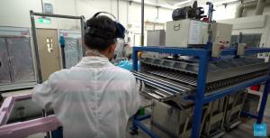 Green Glass Adsorbent Technology