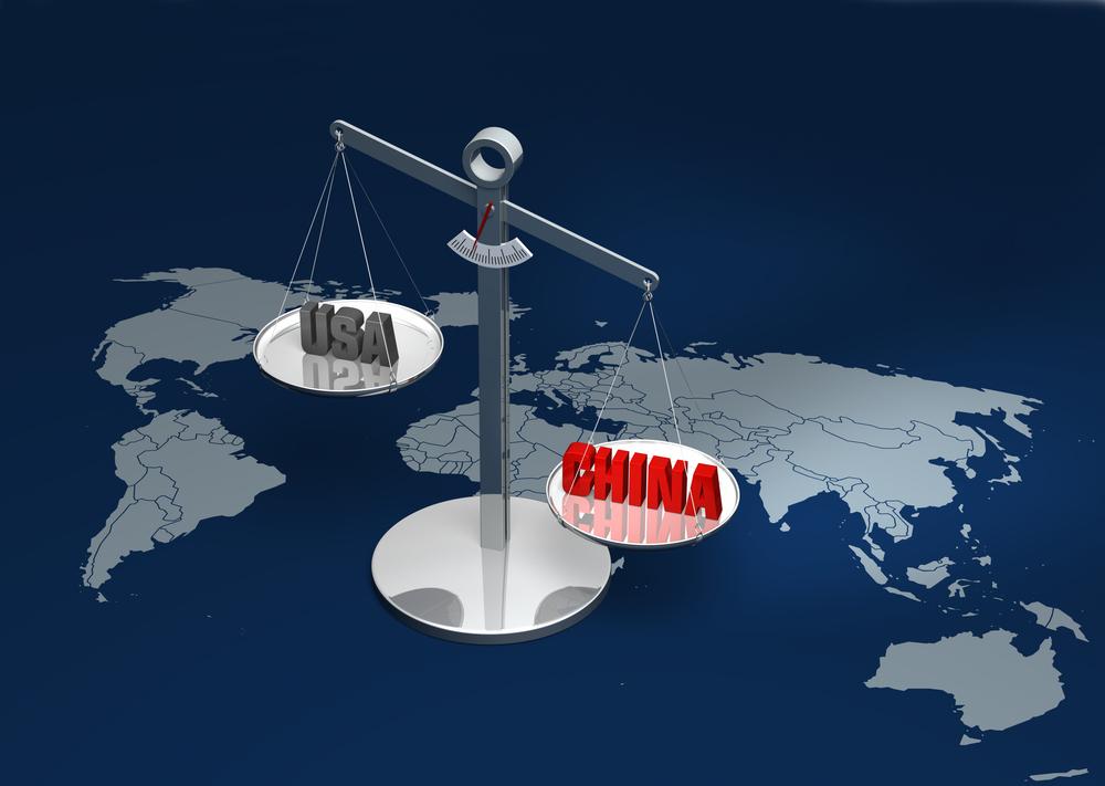 2019 全球經濟展望,美中貿易戰成重大風險