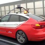 百度和 BMW 兩年情斷,無人駕駛汽車合作終止