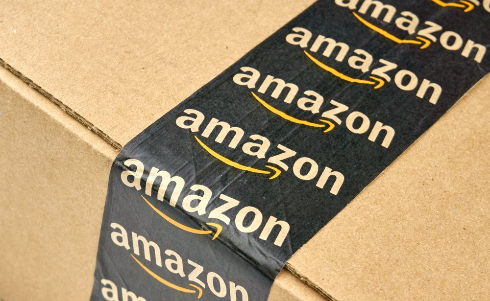 Amazon 药品电商业务前景乐观,85% Prime 会员乐意网