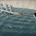 Google 新專利:以「會發電的風箏」為海上漂浮資料中心供電