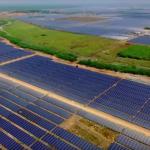 印度建成全球最大太陽能電場,總發電容量為 648 MW