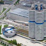 BMW 將測試無人駕駛汽車,進軍租車服務市場