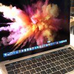 報告顯示富士康 MacBook Pro 生產訂單增加,今年新品將不會有明顯變化