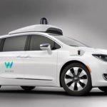 Google 無人駕駛汽車部門分拆後,100 台新車曝光