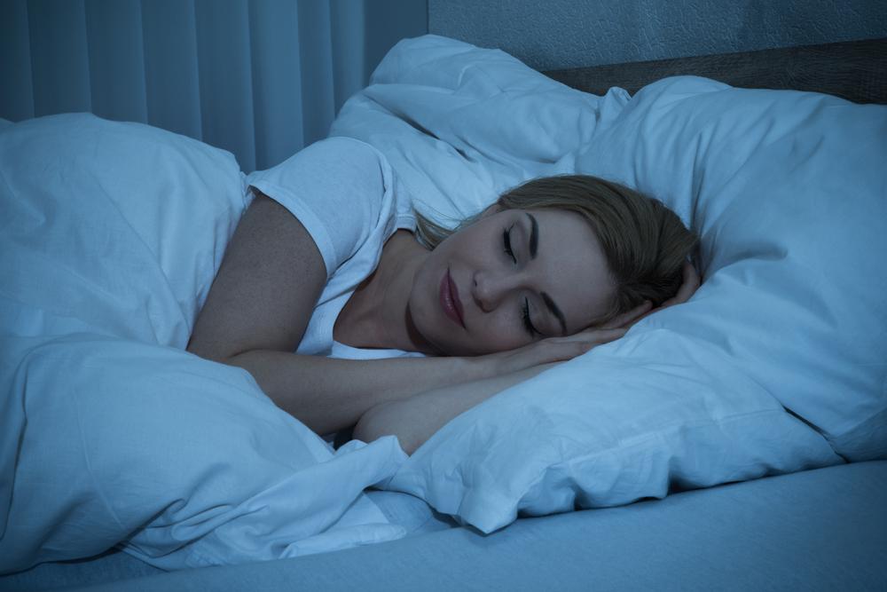 睡眠的療癒力,能加速傷口癒合、預防癌症