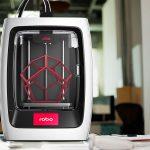 ROBO 3D官網